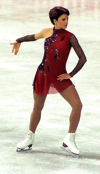 Júlia Sebestyén - Júlia Sebestyén at the 2004 World Championships in Dortmund