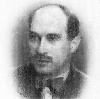 Polish-Jewish military officer & Holocaust victim
