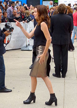 Julianne Nicholson at the premiere of August -- Osage County, Toronto Film Festival 2013 -a.jpg