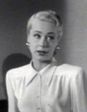 1912 in Canada - June Havoc in Gentleman's Agreement (1947)