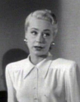 2010 in Canada - June Havoc in Gentleman's Agreement (1947)