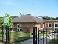 Junior School Bricket Wood Herts - geograph.org.uk - 28180.jpg