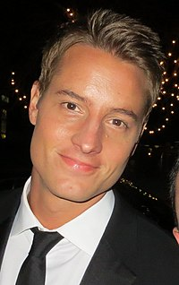 Justin Hartley November 8, 2012 (cropped).jpg
