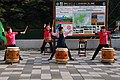 Jyon-jyon Taiko Drum Performance, Beppu port (3).jpg