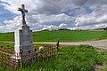 Kříž severně od obce, Rašov, okres Brno-venkov.jpg