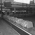 KLM valiezen in de vertrekhal Schiphol, Bestanddeelnr 913-8659.jpg