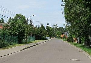 Krajkowo, Greater Poland Voivodeship - Image: KRAJKOWO 06
