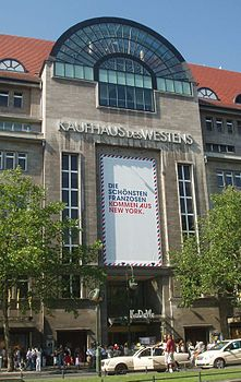 KaDeWe Berlin - June 2007.jpg