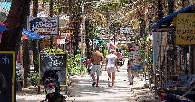 Kamala Beach Phuket Resorts