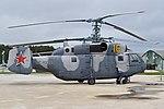 Kamov Ka-29 '16 yellow' (24221038748).jpg