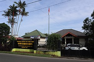 Barabai, Hulu Sungai Tengah - Wikipedia bahasa Indonesia