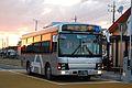 Kantou railway green bus shikamura bus stop.JPG