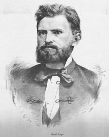 Karel Leger (1886)