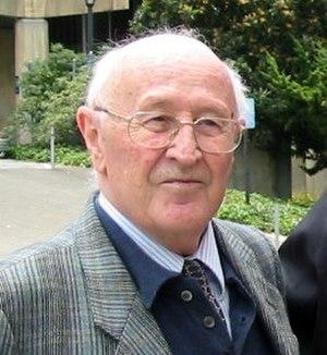 Karl Kordesch - Karl Kordesch, 2003