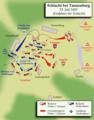 Karte - Schlacht bei Tannenberg 1410, Ende.png