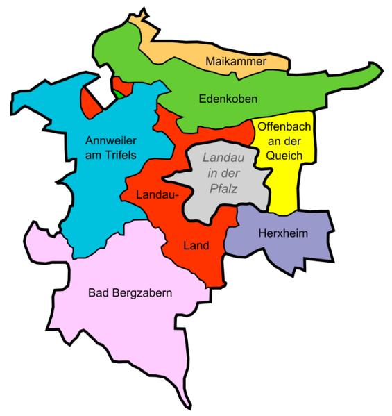 File:Karte Landkreis Südliche Weinstraße.png