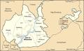 Karte Zell im Wiesental mit Ortsteilen und Nachbargemeinden.png