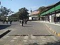 Kashmere Gate - More Gate Bus Terminal.JPG