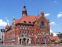 Katowice - III L.O. im. A.Mickiewicza.JPG