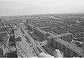 Katwijk Noord (Hoornes) vanuit voormalige zendmast op 2 februari 1981.jpg