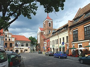 Peter-und-Paul-Kathedrale