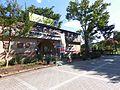 Kawanishi DahliaGarden Main gate.jpg