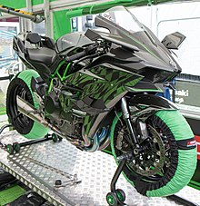 Price Of Kawasaki Ninja H2r Kawasaki Ninja H2 2019 Price In
