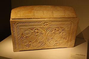 Caiaphas - Kayafa's Ossuary 1