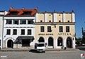 Kazimierz Dolny, Rynek 23 - apteka - fotopolska.eu (216151).jpg