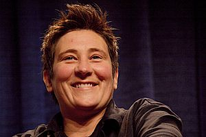 Grammy Award for Best Country Collaboration with Vocals - Image: Kdlang 22