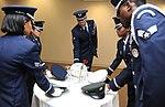 Keesler Honor Guard training (9303816554).jpg