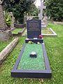 Keith Blakelock grave.jpg