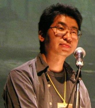 Kenji Kaido - Kenji Kaido in October 2005