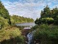 Kennick Reservoir, Dartmoor, July 2020.jpg