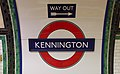 Kennington tube station MMB 01.jpg