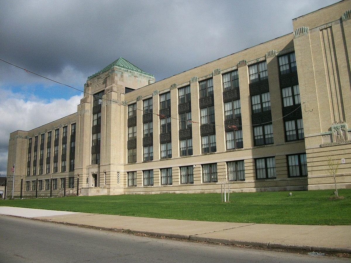 Kensington High School Buffalo New York Wikipedia