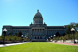 Kentucky State Capitol Front.jpg