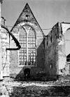 kerk en toren na de verwoesting - yerseke - 20119194 - rce