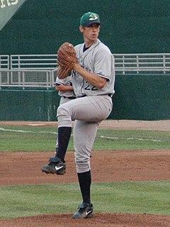Kevin Slowey American baseball player