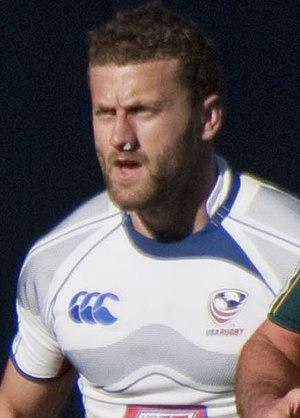 Kevin Swiryn - Swiryn in 2009