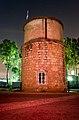 Kfar Yehoshua train station Water tower.jpg