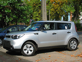 Image illustrative de l'article Kia Soul