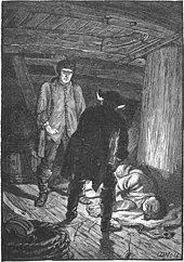 Robert Louis Stevenson - Wikipedia
