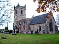 King's Bromley Church, Staffordshire - geograph.org.uk - 57216.jpg