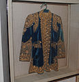 King's dress,Bikaner fort museum.jpg