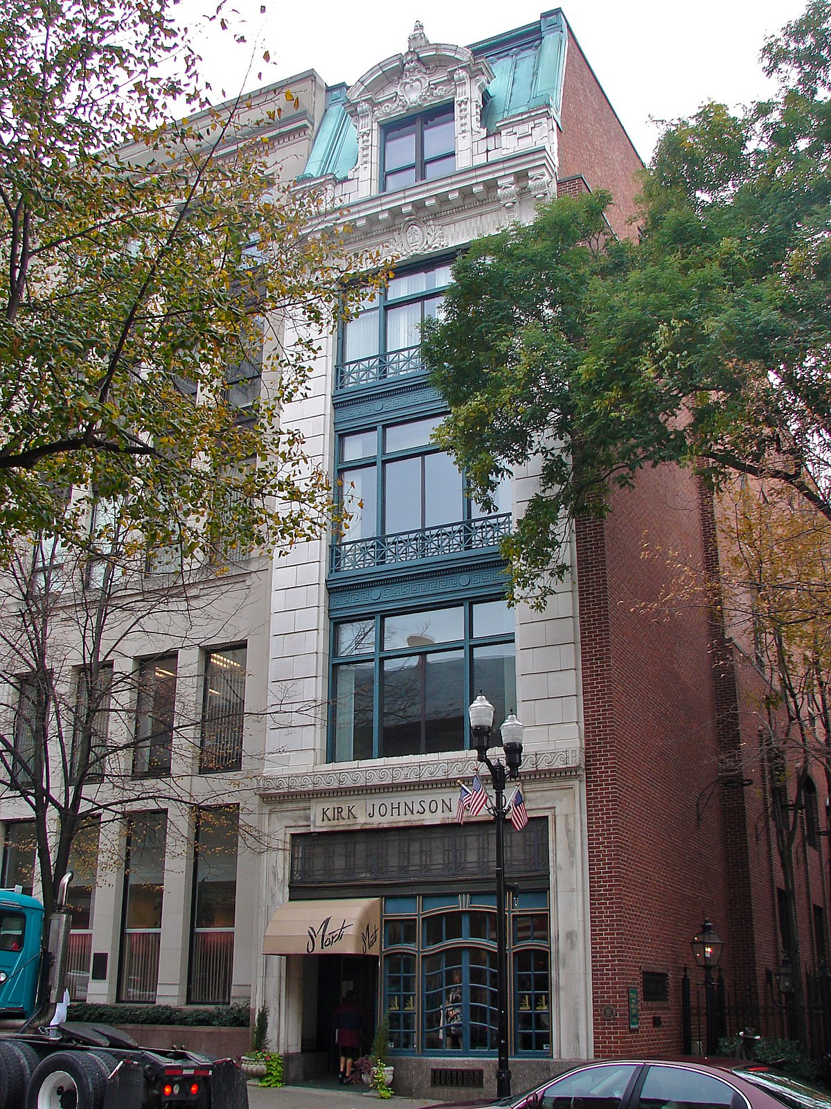 johnson johnson building an infrastructure Johnson & johnson on wednesday announced plans to launch jpod @ philadelphia with the university of pennsylvania specifically, j&j will collaborate with the university of pennsylvania on the project and locate its jpod within the pennovation center, a two-year-old technology incubator.