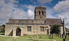 Kirtlington StMaryVirgin South.JPG