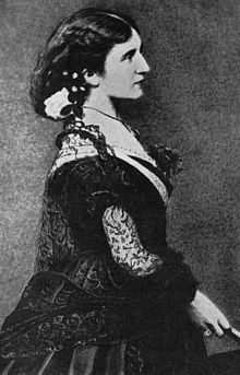 Katharine O Shea
