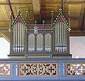 Kloster Sulz 1900 Orgel neugotisch.JPG