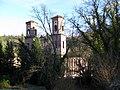 Klosterruine Frauenalb, Schwarzwald, black forest, forêt noire - panoramio - Besenbinder.jpg